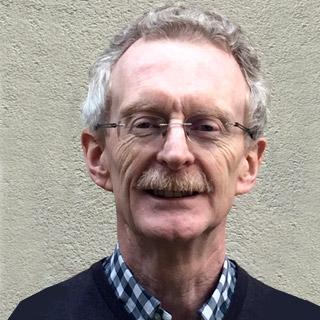 Tom O' Mahony
