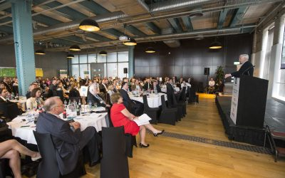 Schedule, Sponsors, Exhibitors and Supporters confirmed for Annual Conference 2016