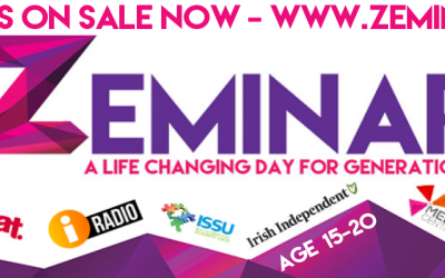 ZEMINAR – A life-changing day for 'Generation Z'