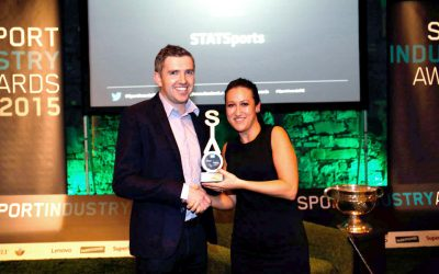 Entries now OPEN for Sport Industry Awards 2016