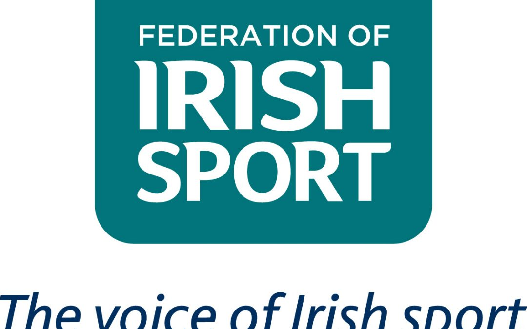 Federation of Irish Sport Pre Budget Submission – Irish Sport does Matter