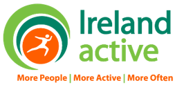 Ireland Active is recruiting a Full Time Office Administrator