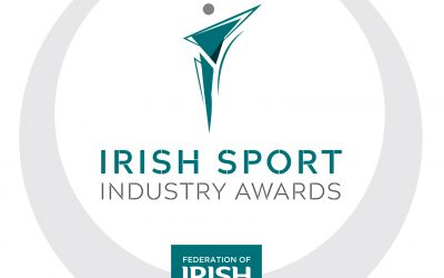 Press Release: The Federation of Irish Sport announce shortlist for Irish Sport Industry Awards 2018