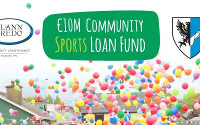 Clann Credo invites all clubs across Connacht to their free seminar on Financing Sporting Ambition