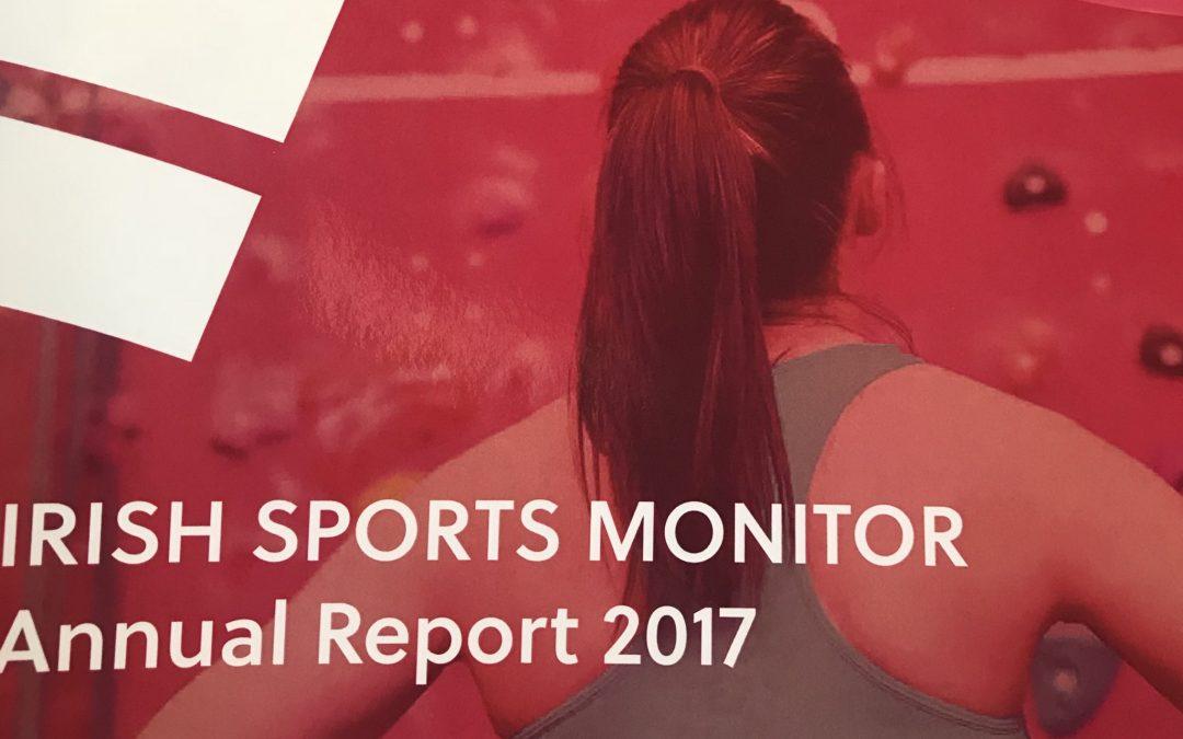How We Participate in Sport