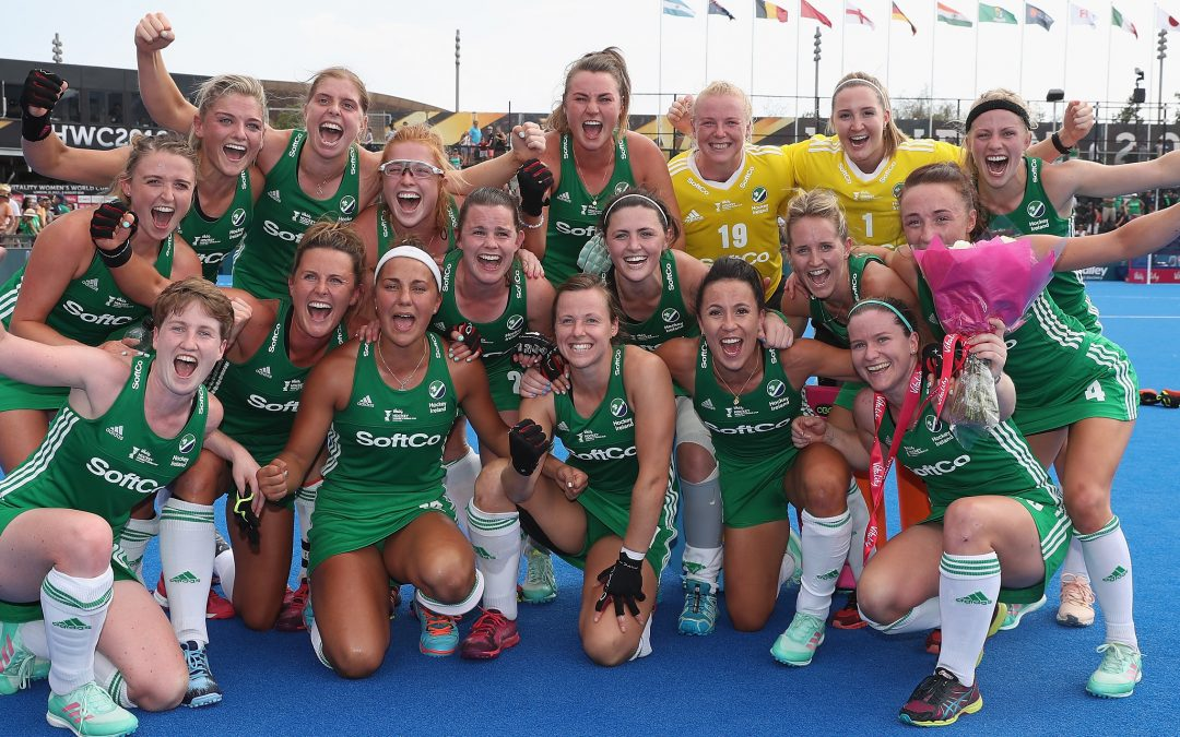 Hockey Sets Nation Alight