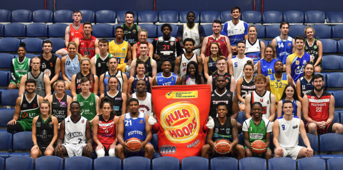 Basketball Expands Again for New Season