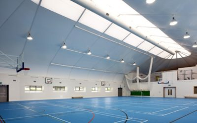 Sport Boost from Education Spend
