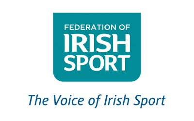 Business Services Manager role with the Federation of Irish Sport