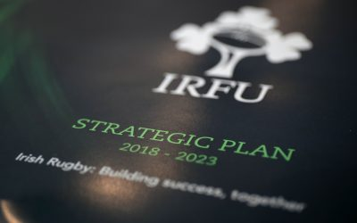 Irish Rugby Planning to 2023