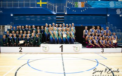 World Baton Twirling Federation European Cup of Baton Twirling 2018 (EuroTwil2018)