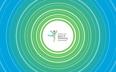 Get Active with Dublin City Sport & Wellbeing Partnership