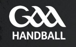 VACANCY: GAA Handball Development & Club Support Officer