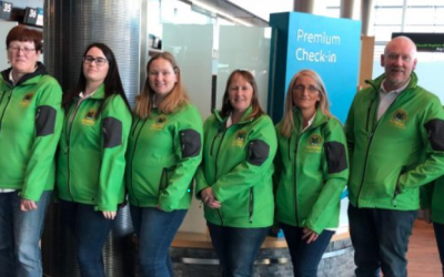 Ireland's Sea Anglers win world silver medals at the 2019 CIPS World Games Championships in South Africa
