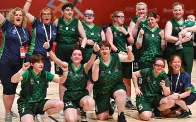 Triumphs across the board as Team Ireland put in incredible performances in all sports