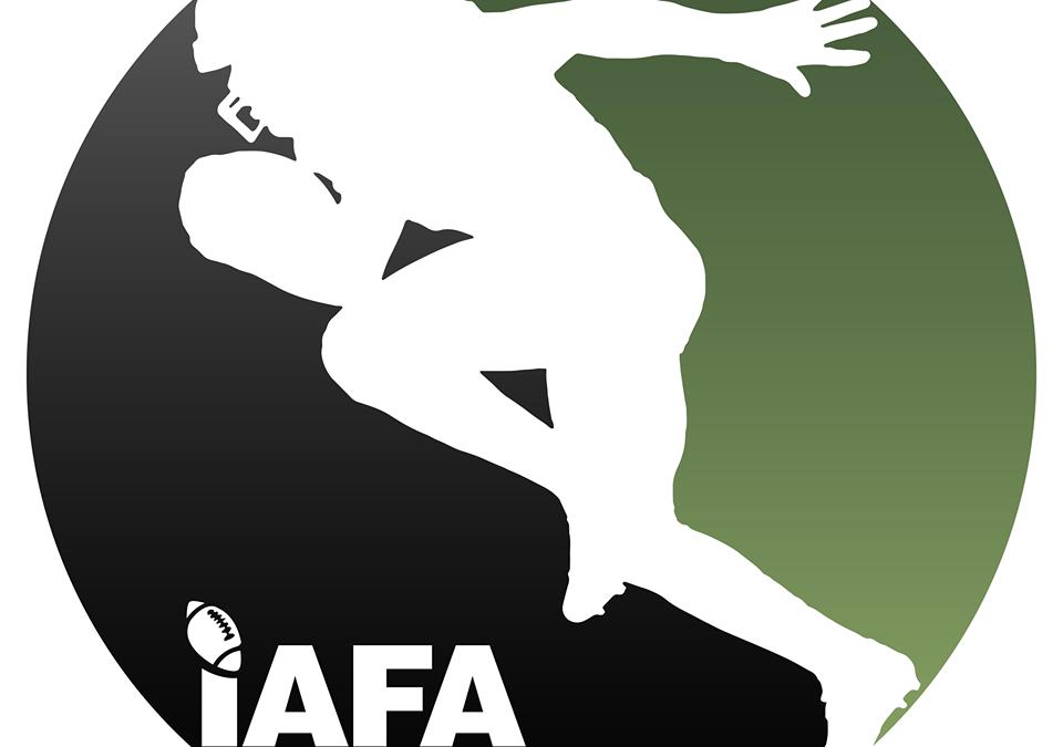 VACANCY: Volunteer Role Director of Officiating with IAFA