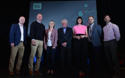 Federation of Irish Sport Annual Conference one of inspiration, story telling and knowledge sharing