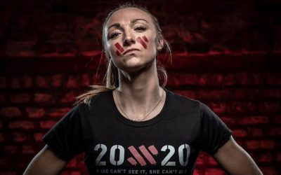 """'IF SHE CAN'T SEE IT, SHE CAN'T BE IT', the latest initiative from 20×20 calls on the public to """"Hero Your Hero"""""""