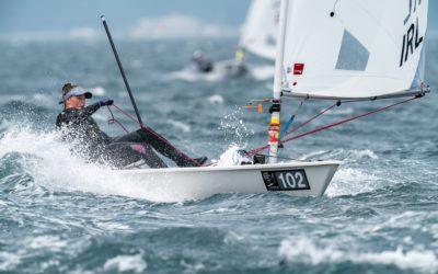 Ireland qualifies for Tokyo 2020 Olympic Sailing regatta