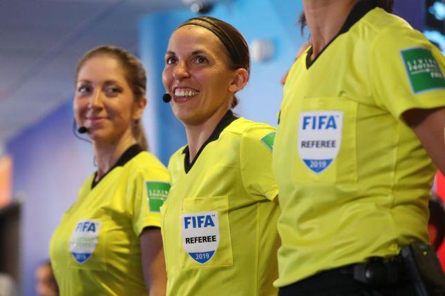 International 20×20 Sportswoman of the Week
