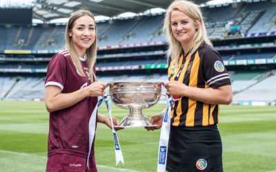 The 2019 Liberty Insurance All-Ireland Camogie Championships