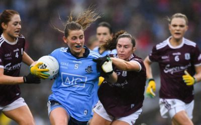 Record Numbers for Ladies Football Finals on TG4