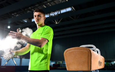 History maker McClenaghan secures first ever World Final for Ireland!