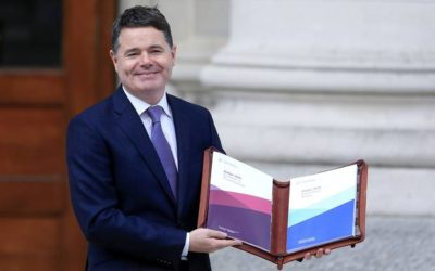Federation welcomes investment in Sport in Budget 2020