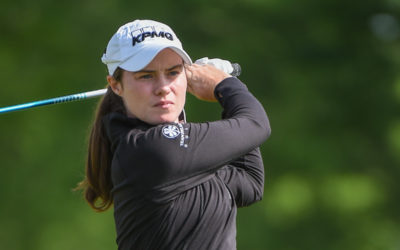 20 Questions with Leona Maguire