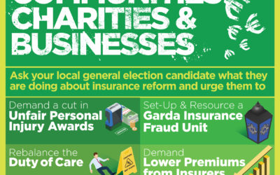 Alliance for Insurance Reform – General Election 2020
