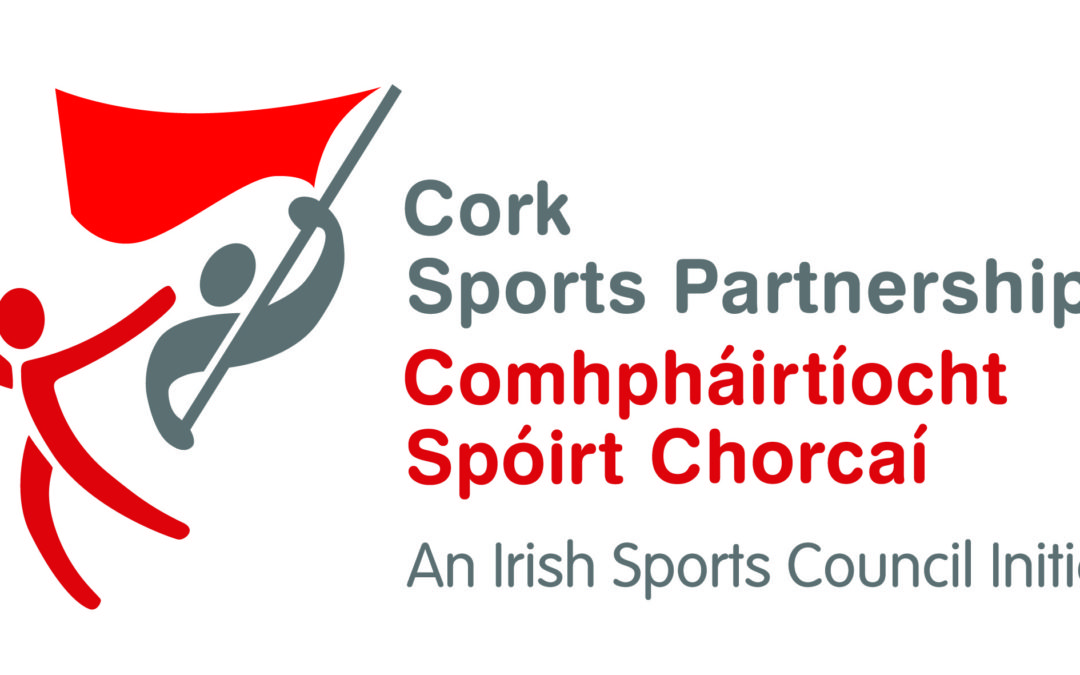 VACANCY: Cork Sports Partnership are recruiting for an ASPIRE graduate