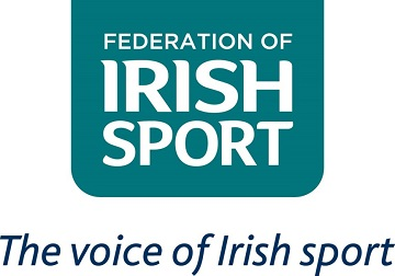 Statement from Mary O'Connor CEO Federation of Irish Sport