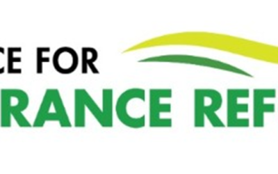 Alliance for Insurance Reform publish COVID-19 related survey results & calls for immediately action by State
