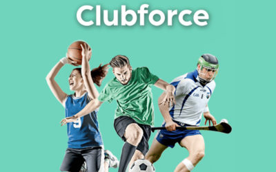 Clubforce assisting with online fundraising