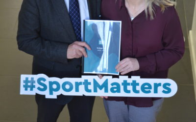 Federation of Irish Sport launch 2020-2020 Strategic Plan