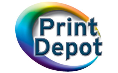 Print Depot Moves Offices