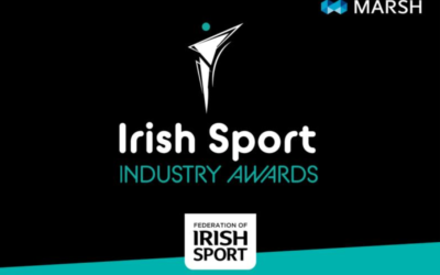 IRISH SPORT INDUSTRY AWARDS DEFERRED TO 2021