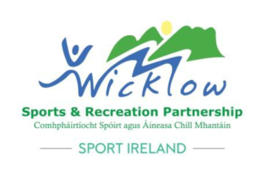 VACANCY: Wicklow Sports and Recreation Partnership are seeking a Sport and Physical Activity Hub Coordinator