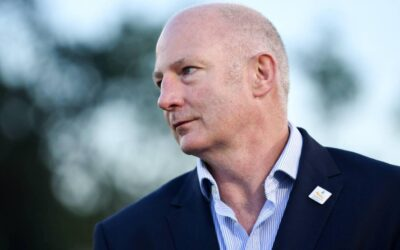COVID-19: Irish Examiner and Federation CEO Series – Hamish Adams, CEO Athletics Ireland