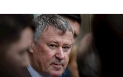 COVID-19: Irish Examiner and Federation CEO Series – Gary Owens, CEO FAI