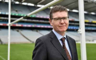 COVID-19: Irish Examiner and Federation CEO Series – Tom Ryan, GAA Director General