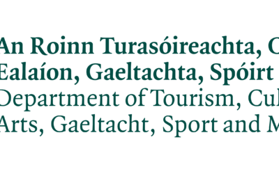 BUDGET 2021: Ministers Martin and Chambers announce strong suite of support measures for Tourism, Culture, Arts, Gaeltacht, Sport and Media