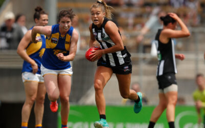 Australian Football League Women's (AFLW) to be broadcast on TG4