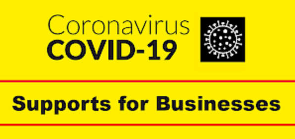Covid-19 Business Supports Update – January 2021