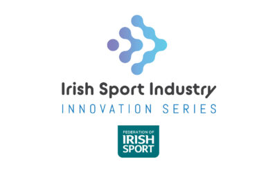 Full Line Up & Running Order Revealed for Irish Sport Industry Innovation Series, 20 – 22nd April