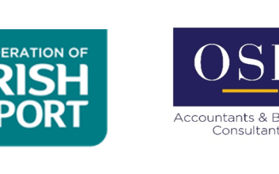 Federation of Irish Sport announce three-year extension to partnership with OSK.