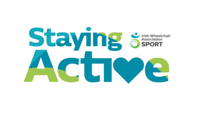 IWA Sport launch The Staying Active Initiative