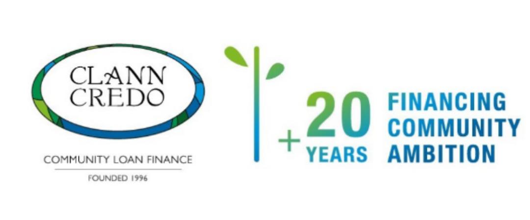 New Online Events from Clann Credo – Community Loan Finance