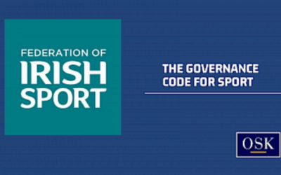The Governance Code for Sport – How to Comply