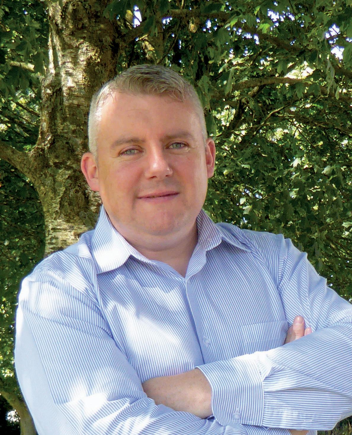 Murrough McDonagh
